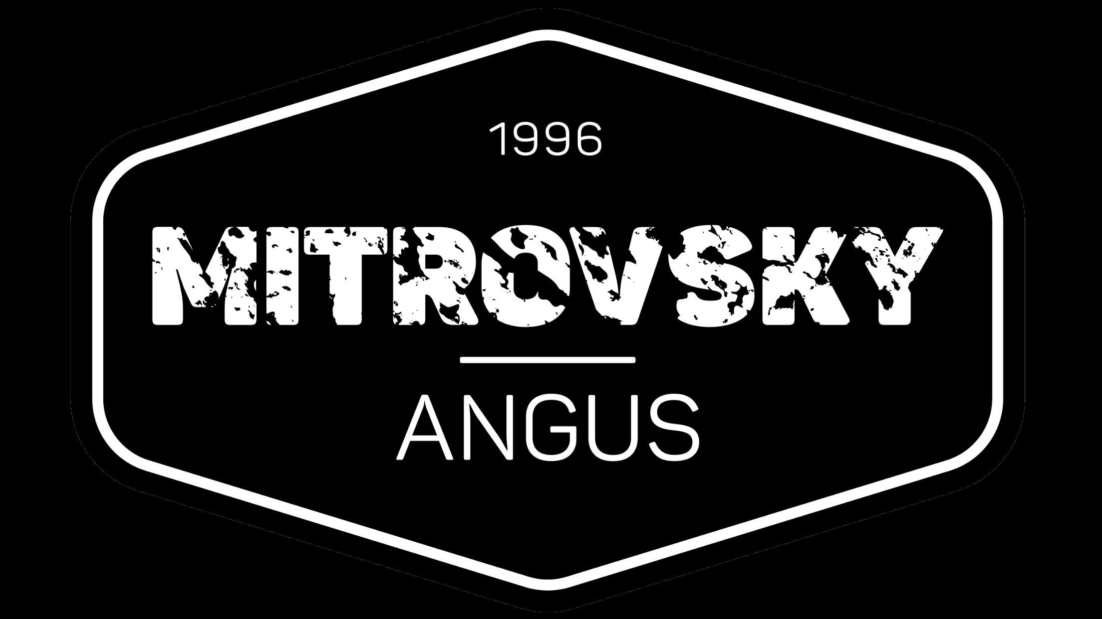Mitrovsky Angus